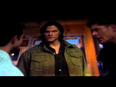 GUYS, it's a longer version of the S7 gag reel. <3 INCLUDING Jensen Air Guitar. With sound-effects. <3 Sure, it's shaky. But more is more! :P #SupernaturalCast #GagReel