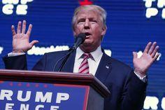 Trump asegura claramente que revertirá la política de Obama con Cuba - Vanguardia.com.mx