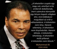 Muhammad Ali, Daily Motivation, Buddhism, Picture Quotes, Einstein, Inspirational Quotes, Sayings, Mandala, Life Coach Quotes