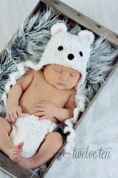 7425e84080d9 38 Best winter newborn images