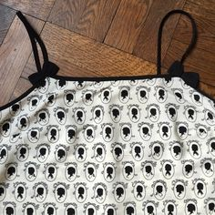 Topshop cami Cameo cami. Versatile and great to throw on and layer with a denim top, leather jacket or on its own! Worn once and in perfect shape Topshop Tops Camisoles