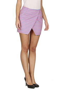 #NEWYORK #INDUSTRIE - Skirt - € 89,00