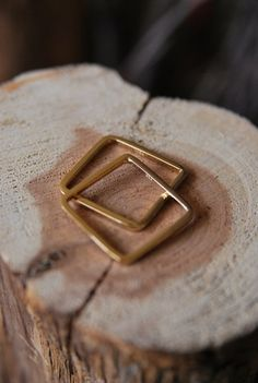square ring #jewelry #ring