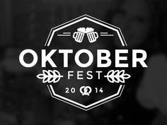 oktoberfest logo - Google Search