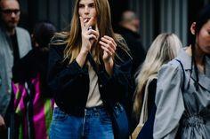 Le 21ème / Adela Stenberg | Paris  #Fashion, #FashionBlog, #FashionBlogger, #Ootd, #OutfitOfTheDay, #StreetStyle, #Style