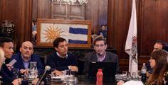 CRÓNICA FERROVIARIA: El GCBA no pudo explicar ante la Legislatura la ne...