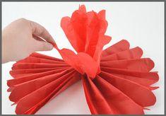 no: Store pomponger av silkepapir Watermelon, Fruit, Store, Tips, Larger, Shop, Counseling