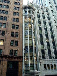 Heineman Building -  San Francisco