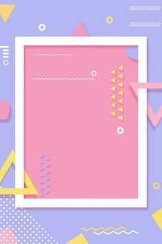 Pastel Background, Geometric Background, Geometric Art, Geometric Poster, Instagram Background, Instagram Frame, Powerpoint Background Design, Background Templates, Graphic Design Posters