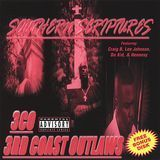 Southern Scriptures [CD]