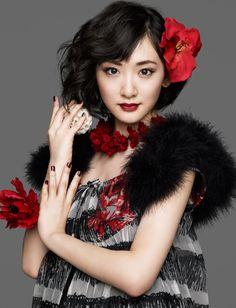 omiansary: SUPER ANNA SUI Vol.1 Ikoma-chan | 日々是遊楽也