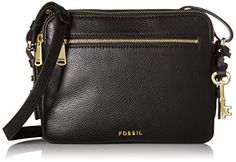 Shop for Fossil Piper Toaster Black Leather Crossbody Handbag. Get free delivery On EVERYTHING* Overstock - Your Online Handbags Destination! Leather Crossbody, Crossbody Bag, New Electronic Gadgets, Fossil Bags, New Trends, New Shoes, Cross Body Handbags, Pebbled Leather, Purses