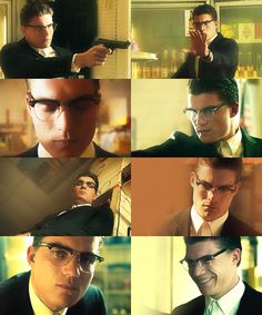 richie/kate from dusk till dawn | ... brothers, Seth and Richie, from From Dusk Till Dawn: The Series