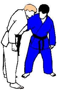Técnicas e golpes | JUDÔ FILOSOFIA DE VIDA Kibisu-gaeshi