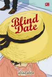 Blind Date by Alia Zalea