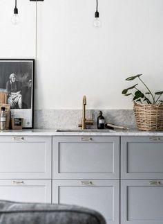 Six ideas for kitchen splashbacks | These Four Walls blog