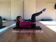 Pilates en casa 2
