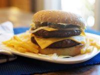 Burger King Big King Copycat Recipe