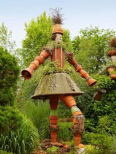 Terra featured in Wisconsin Garden Wonderland | Midwest Living