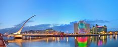 We are an established, experienced and renowned Irish company formation services provider that seeks to work with all foreign investors and company formations despite their financial standing, nature of business and Irish company formation requirements. Samuel Beckett Bridge, Business Bank Account, International Bank, Companies House, Creating A Business, Cool Posters, Irish, Tourism, Stock Photos