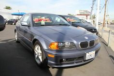 2002 #BMW #325, 130,414 miles, listed on CarFlippa.com for $8,995 under used cars.