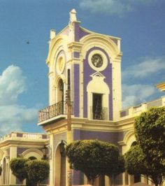 Ciudad de Escuinapa, Sinaloa, México 001