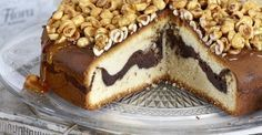 See related links to what you are looking for. Greek Cake, Eat Greek, Greek Desserts, Greek Recipes, Christmas Sweets, Christmas Cooking, Pastry Cook, Cake Recipes, Dessert Recipes