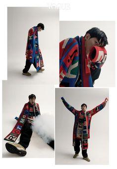 CN Blue's Lee Jeong Sin for Vogue Korea May Photographed by Jdz Chung Kang Min Hyuk, Lee Jong Hyun, Jung Yong Hwa, Lee Jung, Cnblue, Cinderella And Four Knights, Vogue Korea, Boy Poses, Vogue Magazine
