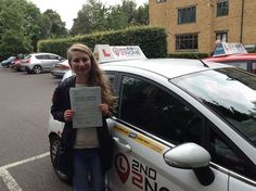 Driving Lessons Shaftebury   A big congratulations to Laura Keverne from Shaftesbury on passing her driving test today 01/07/16 in Yeovil with just 1 minor fault for the reverse bay park, so a perfect drive. Laura worked hard to overcome her nerves and did a great job and a nice comment from the examiner on what a lovely drive it was to finish it off. All the best from your driving instructor James Orgar and the rest of the team at 2nd2None Driving School