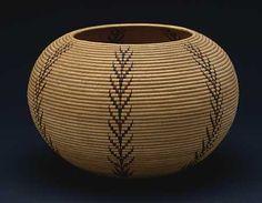 The Ferns, ca. 1904.   Scees Bryant Possock (ca. 1858-1918) Wa she shu (Washoe)