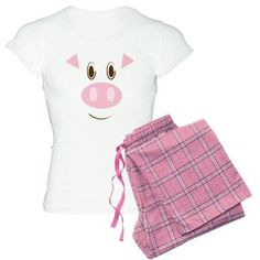 Love CafePress has the best selection of custom t-shirts personalized gifts posters art mugs and much more. Cutest Animals On Earth, Fall Outfits, Cute Outfits, Pig Crafts, Pig Pen, Mini Pig, Cute Piggies, Flying Pig, This Little Piggy