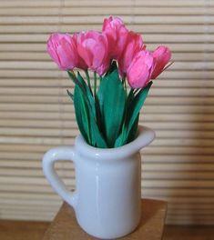 Tutorial: tulips