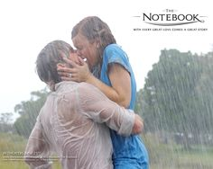 how can you not love The Notebook?