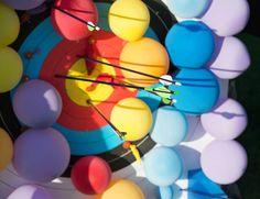 Archery Games: 10 Ways to Make Shooting Even More Fun