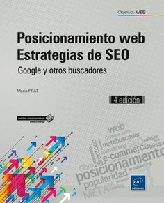 [novolibro] Posicionamiento web : estrategias de SEO : Google y otros buscadores