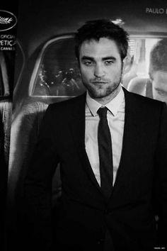 Robert Pattinson,  Cosmopolis promo (2012)
