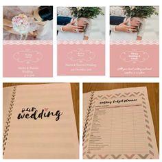 Personalised Wedding Planners