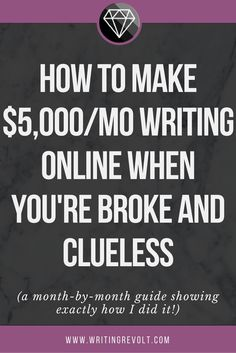 are you a lance writer check out sites that offer paid make money writing online even if you have no experience this guide will show