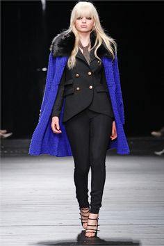 Milano Fashion Week  - le mie pagelle # 5