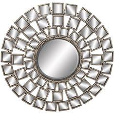 Moderne Wall Mirror