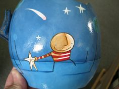 catch a star by oliver jeffers...love him!