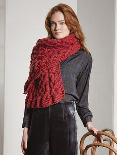 Knitting Patterns Using Merino Wool : 1000+ images about Autumn Accessories on Pinterest Silk ...