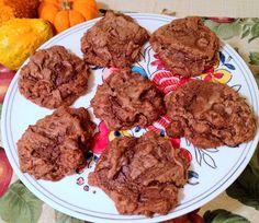 ..Chocolate Milk Chocolate Chip Cookies