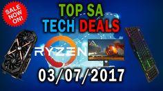 Top SA Tech Deals Of The Week - 03/07/2017