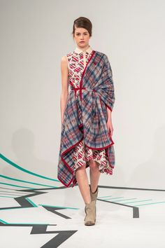 Calla | Fall 2014 Ready-to-Wear Collection | Style.com