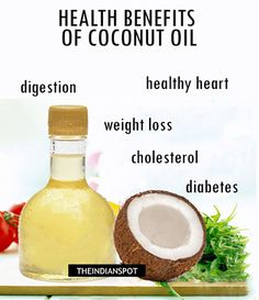 Do you know coconut oil is described as healthiest oil on earth? Coconut oil contains saturated fat and has been used throughout the Pacific and Asia for thousands of years. Coconut oil is widely used for cooking and also for beauty maintenance. Since 5000 years, coconut oil has been a part of ancient Ayurveda medicine.