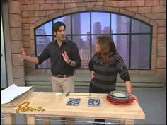Instant Stainless and Instant Granite, backsplash ideas from Rachel Ray show Granite Kitchen Counters, Slate Appliances, Countertops, Vintage Appliances, Peel And Stick Countertop, Instant Granite, Faux Granite, Easy Arts And Crafts, Rachel Ray