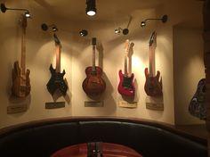 Hard Rock Cafe in Louisville