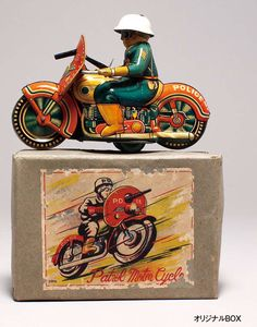 17 Best Early Motorcycle Toys Images Motorcycle Toys