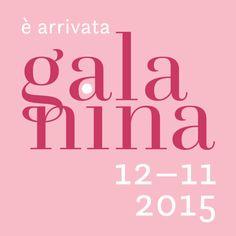 Gala Nina is born!